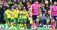Norwich QPR