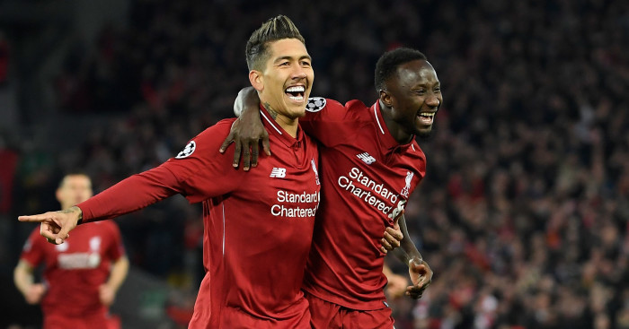 Liverpool fans buoyant after Porto win, Man City defeat