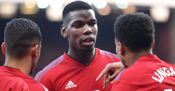 Paper Talk: Four in, six out in stunning £250m Man Utd overhaul