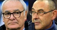Ranieri Sarri TEAMtalk