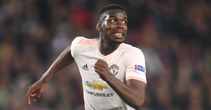 Juventus try again over Pogba by offering Man Utd their pick of new trio