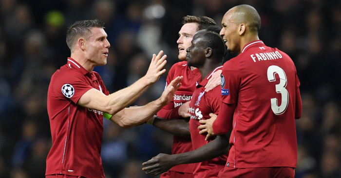 Klopp reveals surprise source of inspiration for Liverpool's CL run