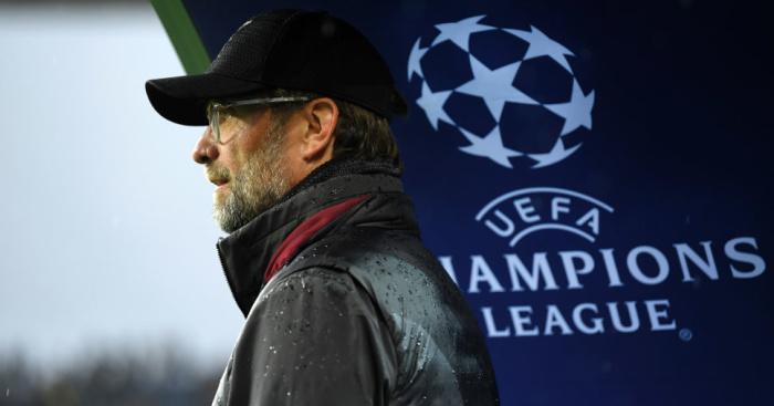 Jurgen Klopp reveals Champions League final preparations