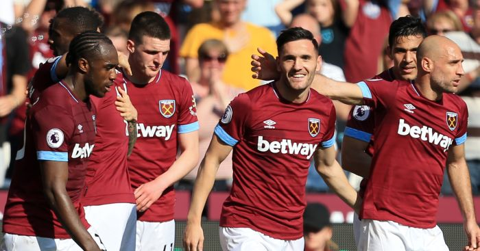 West Ham star joins Alaves; defender tipped to move in opposite direction