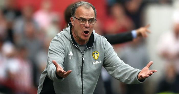 Bielsa pins Leeds play-off hopes on academy star; reveals tactics v Derby