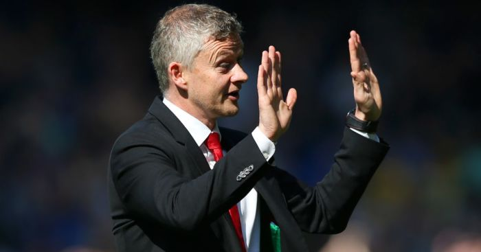 Solskjaer in fierce defence of Man Utd appointment; admits to hurting badly