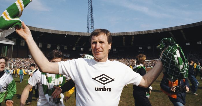 Billy McNeill TEAMtalk