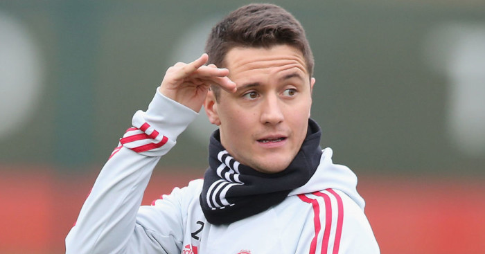 Ander.Herrera1 - Man Utd should sign Bale on one condition; how do Chelsea replace Hazard?