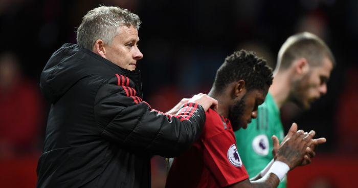 Major Mourinho oversight at Man Utd left Solskjaer in shock