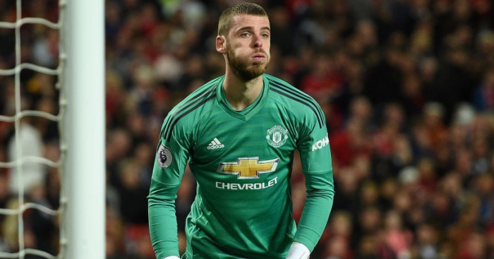 David.De .Gea 31 - Paper Talk: Man Utd hold positive talks over shock £70m swoop for Ivorian star; Newcastle target £30m Burnley man