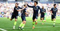 Burnley Manchester City