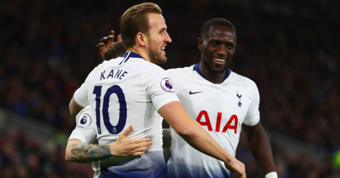 Harry.Kane .Moussa.Sissoko1 - Spurs defence like 'a burst sewer'; can Liverpool weakness be exposed?