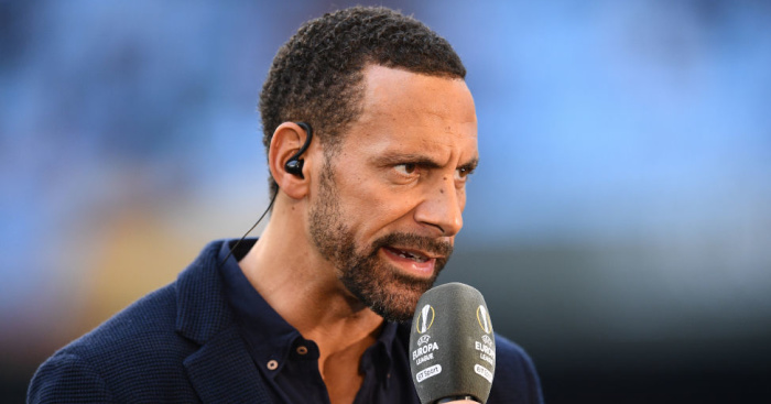Rio Ferdinand 'absolutely loves' Liverpool star and says he's 'underrated' - team talk