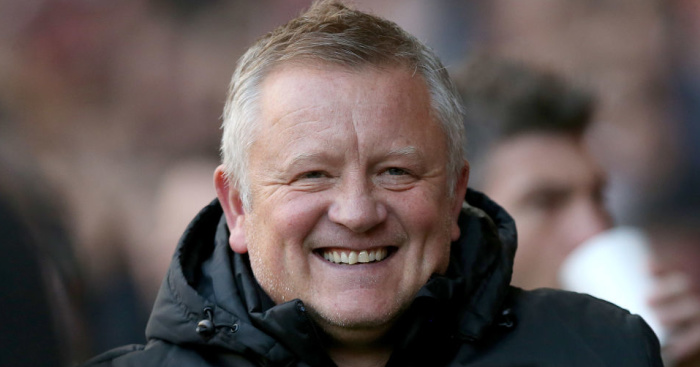 Delight for Chris Wilder as Sheffield United boss signs new contract