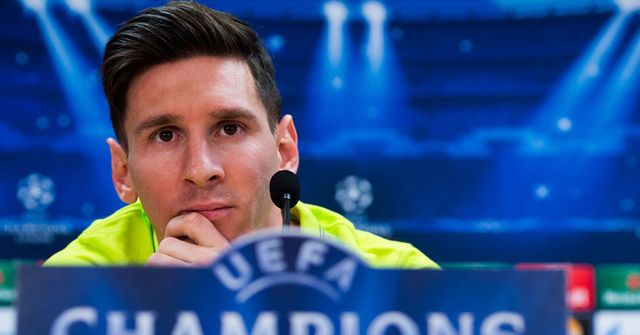Euro Paper Talk: Messi pushes ?80m star towards Man Utd move