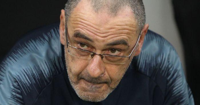 Maurizio Sarri TEAMtalk