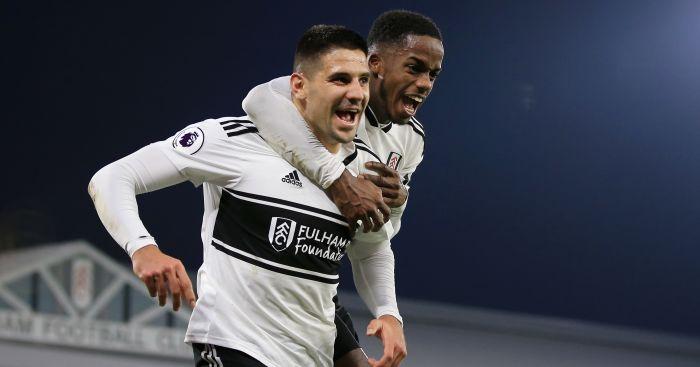 Fulham chairman blasts Tottenham tactics over Sessegnon deal