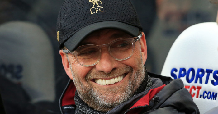 Jurgen Klopp Liverpool Newcastle - Man Utd and Liverpool have same crucial issue; Sarri supporters are fools