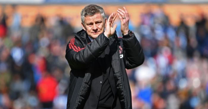 Ole Gunnar Solskjaer Manchester United F365 - Spurs defence like 'a burst sewer'; can Liverpool weakness be exposed?