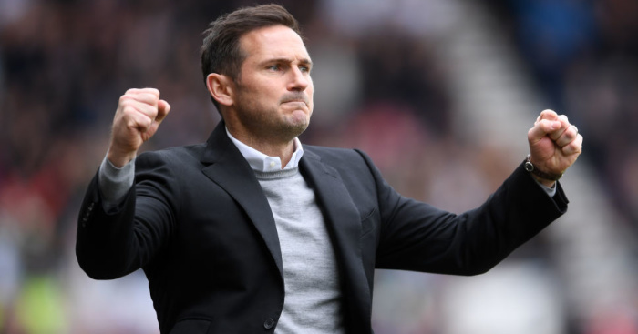 Frank.Lampard 11 - Euro Paper Talk: Juve offer Man Utd 2 players for Pogba; Solskjaer lines up new keeper