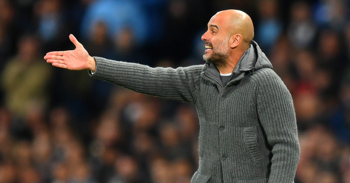 Pep Guardiola Manchester City - Man City star: FA Cup win would be as sweet as beating Liverpool to title