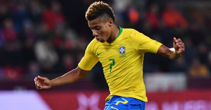 Liverpool, Arsenal face fresh competition for £45m Brazilian forward
