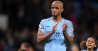 Vincent Kompany TEAMtalk