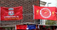 Liverpool flags TEAMtalk
