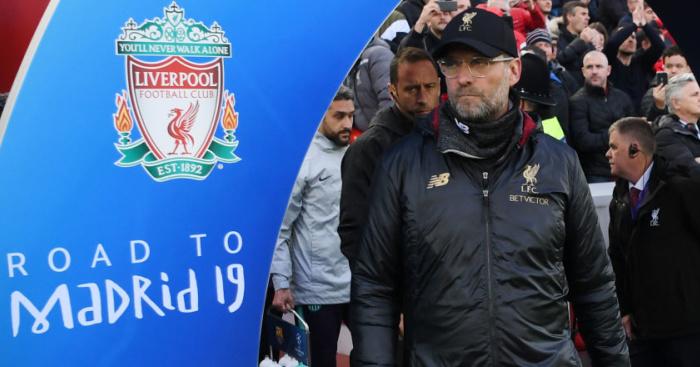 Jurgen.Klopp 121 - Liverpool ratings: Origi a legend for life; one man scores perfect 10