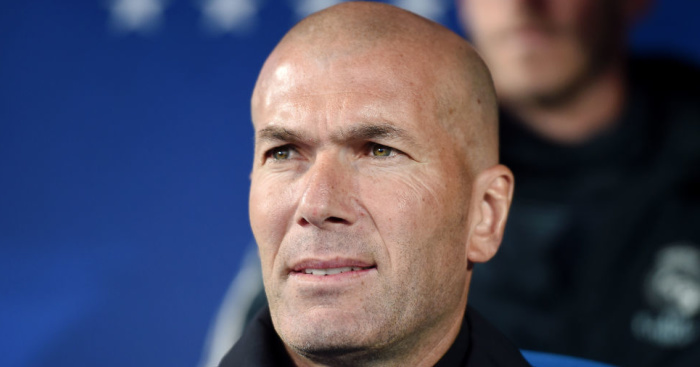 Lack of support obvious as Zidane casts more doubt on Bale future