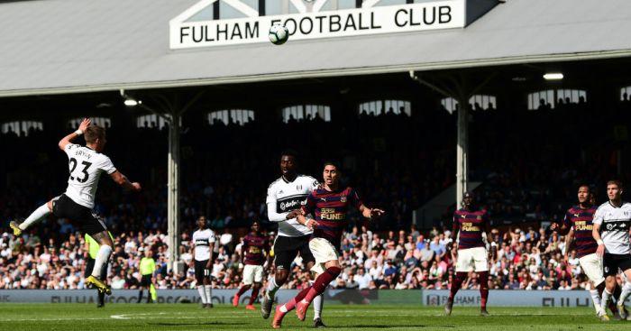 Fulham TEAMtalk