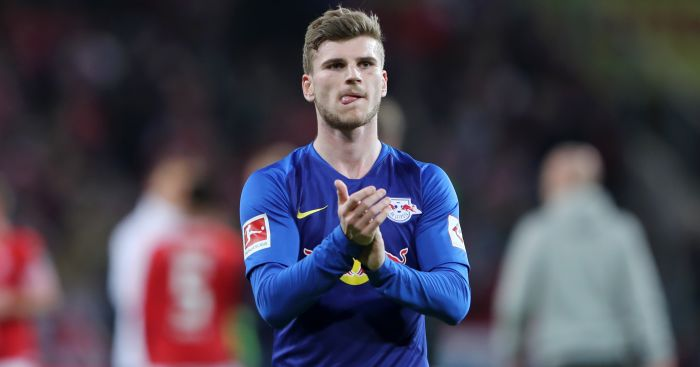 Paper Talk: Man Utd in hurry to make huge £165m swoop for English trio; Liverpool clear to sign £50m striker