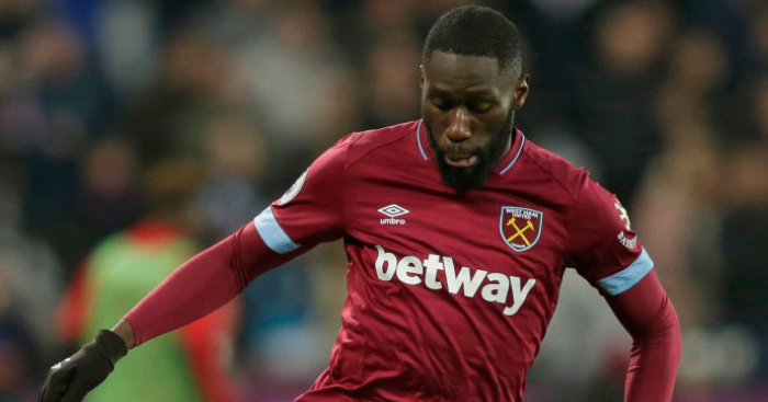 Paper Talk: Man Utd want £125m duo and free agent in triple deal; Tottenham chase West Ham defender