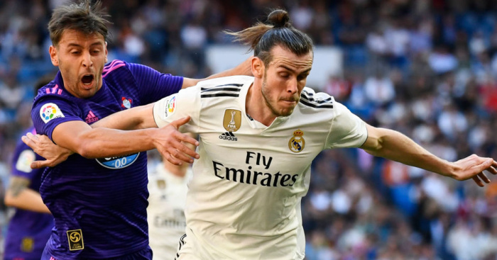 Euro Paper Talk: Bale makes mind up over Tottenham return