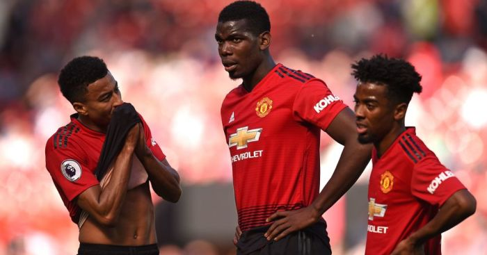 Solskjaer appears to backtrack over Paul Pogba's Man Utd future