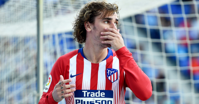 Antoine.Griezmann1 1 - Euro Paper Talk: Juve offer Man Utd 2 players for Pogba; Solskjaer lines up new keeper