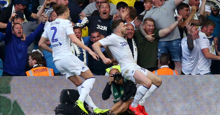 Leeds United blow it as brave Derby hit four at Elland Road