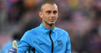Jasper Cillessen TEAMtalk