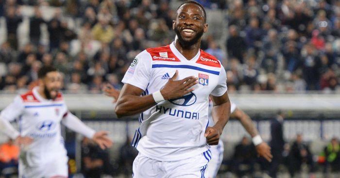 Moussa.Dembele - Two Ajax stars on Liverpool wishlist; United fans want Lyon striker