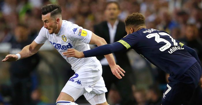 Manchester City ace expects to tie up Leeds United return
