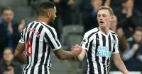 Sean Longstaff Newcastle