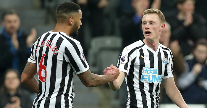 Sean Longstaff Newcastle - Paper Talk: Juventus to offer £150m duo in huge Man Utd swap deal; West Ham make bid for Liverpool, Spurs target