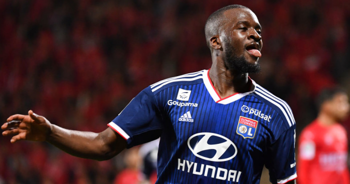 Euro Paper Talk: Man Utd agree terms for ?60m Tottenham target; Wolves chasing Lyon enforcer