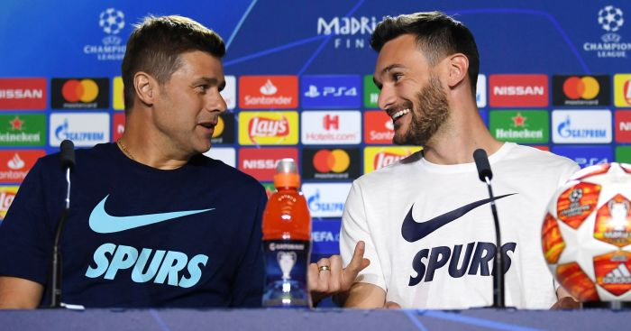 Mauricio.Pochettino1 - Didi Hamann gives CL final prediction; reveals love for Pochettino