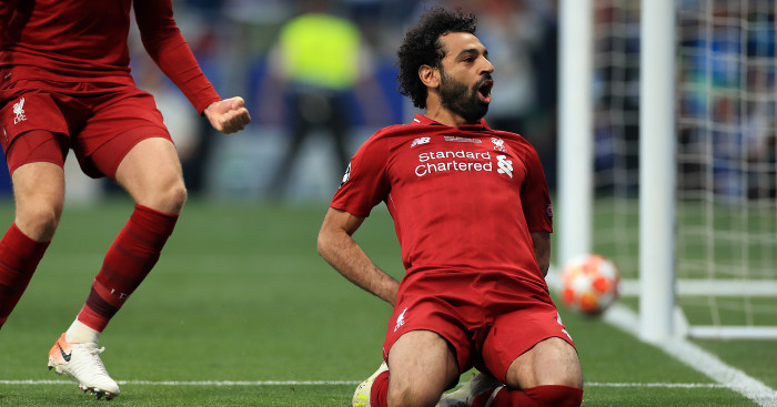 Mohamed.Salah 31 - Liverpool superstar rejects £150m offers to leave for one big reason