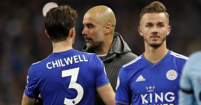 Paper Talk: Chelsea target £70m January defender move