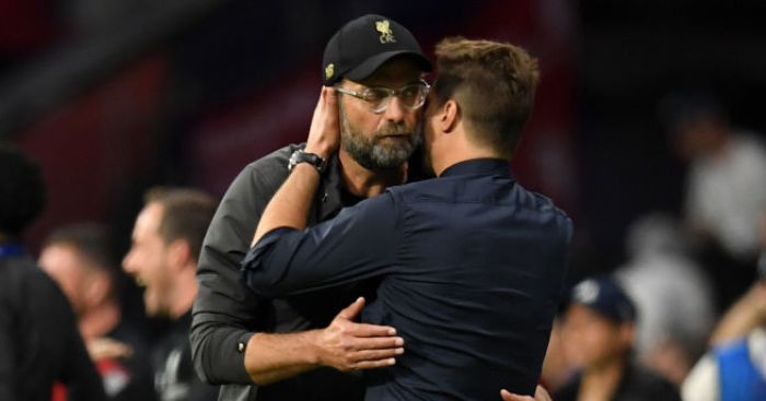 'I don't believe it's a big test' - Poch on Klopp's Liverpool