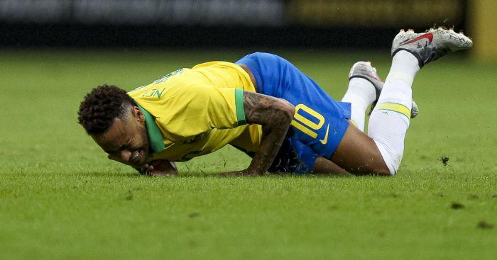Neymar TEAMtalk