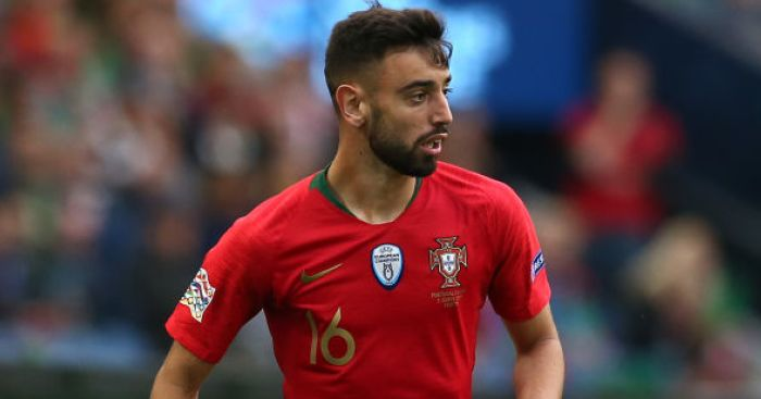 Pundit claims Bruno Fernandes pursuit shows Man Utd are second tier