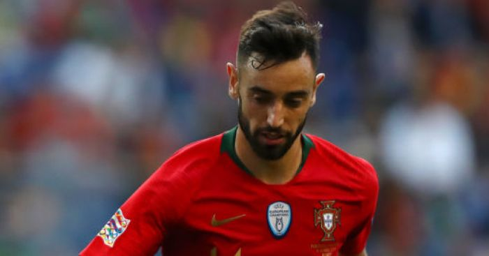 Common ground reached as Man Utd finally settle on Bruno Fernandes fee - team talk